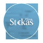 Buhalterines apskaitos programa STEKAS plius
